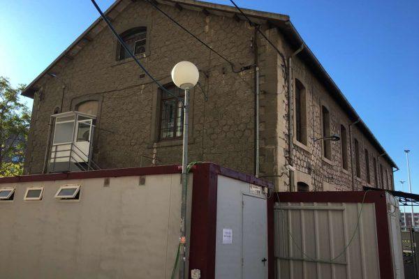 Restauración de Edificios y Reparación de Fachadas